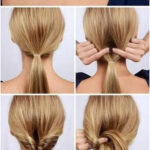 More than 22 easy hairstyles that you will love More