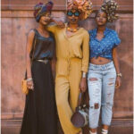 Inspiration: how to wear a turban