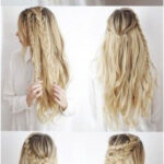 Boho hairstyles you have to try now!