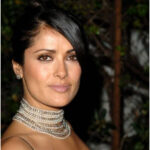 60 high-quality photos and images of Salma Hayek Pink