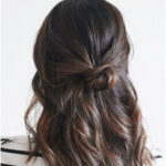 Quick Simple Prom Party Hairstyles - Trend