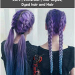 Pin by crys serna on gabby color in 2019 | Pinterest | Hair styles, Dyed hair and Hair