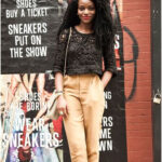 More light and stylish looks from Street Style in Brooklyn - Modices