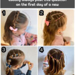 """Alix Hairstyles on Instagram: """"I usually always post this question on the first day of a new"""