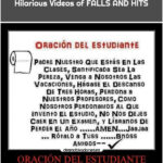 Videos of LAUGHTER FALLS 2019 🔴 Hilarious Videos of FALLS AND HITS 😂