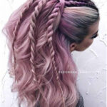 Different Fashionable Long Hairstyles For Women – Hair Wonders