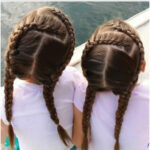 Fun braids for your little one