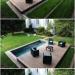 Mobile swimming pool terrace: the Rolling-Deck Piscinelle