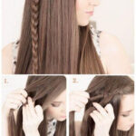 Easy step-by-step hairstyles that will surely fascinate you !!