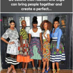 We believe that fashion and style can bring people together and create a perfect...