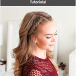 Quick and Easy -> Long Hair Tutorials!