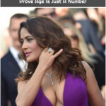 35 Hot Salma Hayek Pictures That Prove Age Is Just A Number