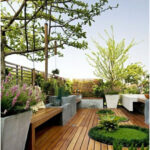Terrace ideas - get the most out of your space -