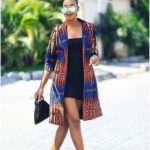 Meet the girls behind these astounding African print styles