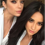 Image about beauty in shay mitchell by Ale on We Heart It