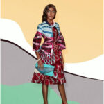 Dainty Details - African Fashion lookbook | African styles