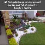 42 fantastic ideas to have a small garden and full of charm! | homify | homify