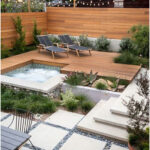 Pools and jacuzzis to have at home if you have little space - ELLE