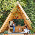 Outdoor decoration: 10 practical ideas to decorate your garden