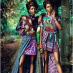 The Tribal Aesthetic Trend Up Close.