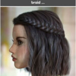 47 pretty braids and braided hairstyles that are truly stunning: braid ...
