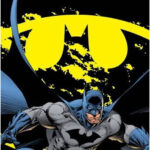 The best Batman wallpapers for your cell phone
