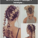 The best hairstyle for women over 40 # # # women # hairstyle, # hairstyles ...