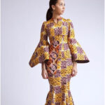 Not A Fan Of Ankara? Le Rouge by Amma's New Collection Will Change Your Mind   BN Style