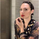"""Gal Gadot on Instagram: """"Night out in Toronto 🇨🇦"""""""