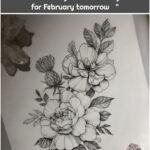 """𝓐𝓷𝓴𝓪 𝓛𝓪𝓿𝓻𝓲𝓿 on Instagram: """"I will be posting available designs and booking info for February tomorrow 🌸🌷"""""""
