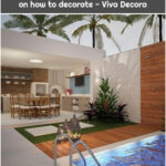 Decoration: Photos, Tips and Ideas on how to decorate - Viva Decora
