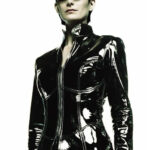 What became of Carrie-Anne Moss, the enigmatic Trinity of the 'Matrix' saga?
