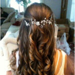 Over 30 wedding hairstyles for the perfect big day; Party / hoco hair; Wedding Hairstyle - Hairstyle Expert