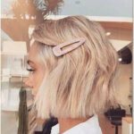 38 Most Flattering Short Hairstyles for Round Faces - Style My Hairs