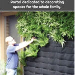 Portal dedicated to decorating spaces for the whole family.