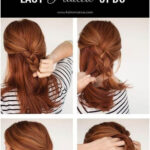 10 perfect hairstyles for when you need to look more formal